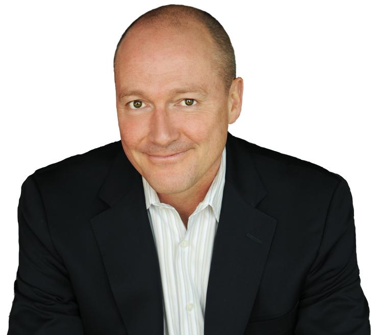 Chris Christensen Portrait