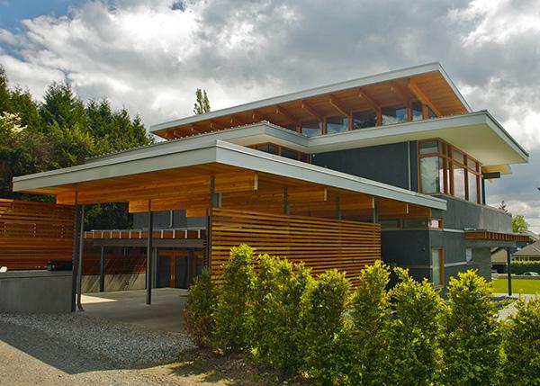 West Coast Architecture Chris Christensen
